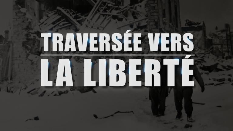 Traversée vers la Liberté