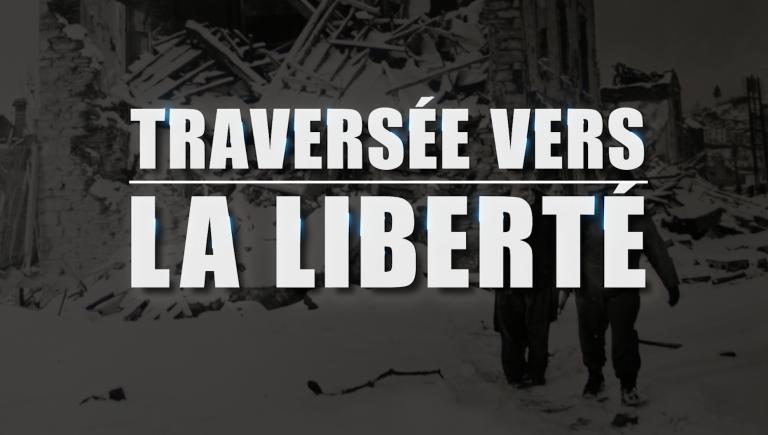 Traversée vers la Liberté (Part. 2)