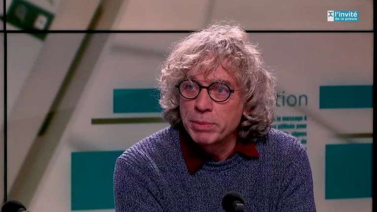 Jean-Luc Bodeux - 15/02/2020