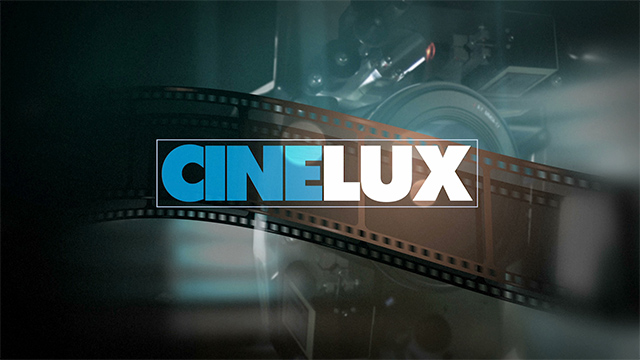 Ciné Lux - Semaine 8