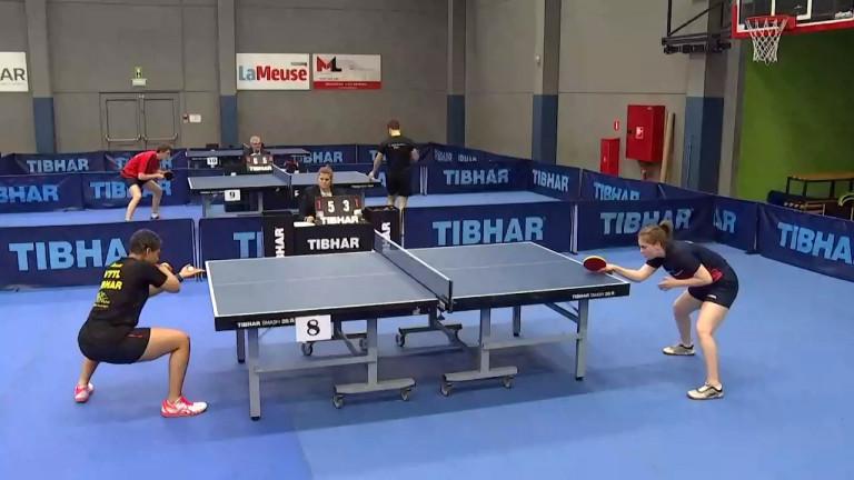 11 luxembourgeois aux championnats de Belgique série A à Spa