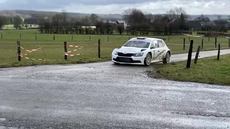 Rallye sprint de la L'Homme : 4e édition