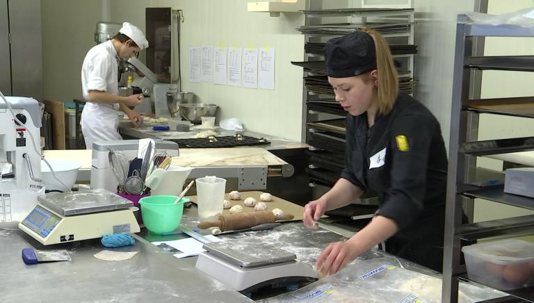 Boulanger, un métier difficile et en difficultés