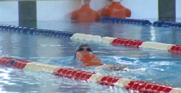90 nageurs au championnat provincial de sauvetage à Bastogne