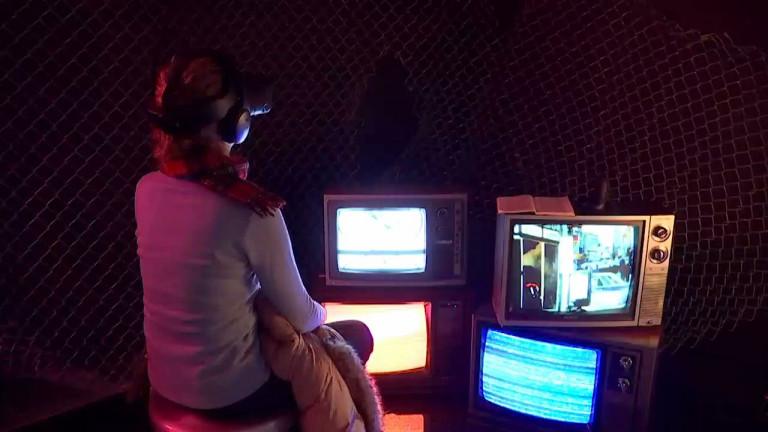 Une foule d'animations pour le 10e Luxembourg City Film Festival