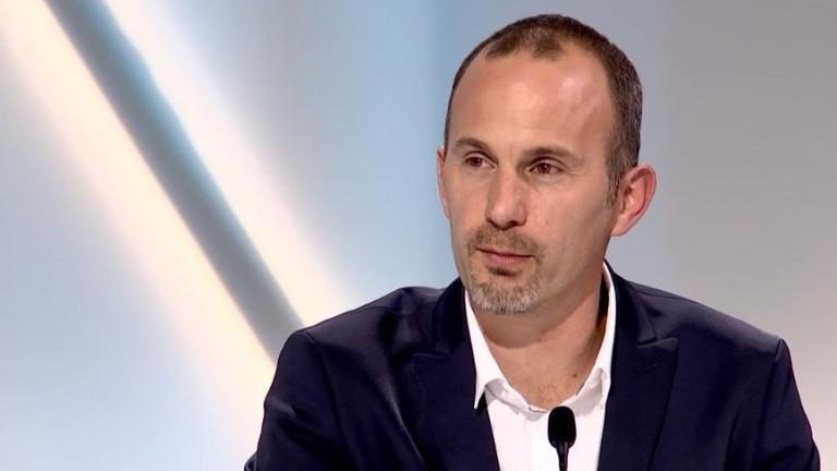 Philippe Lempereur regrette et n'excuse en rien son comportement violent