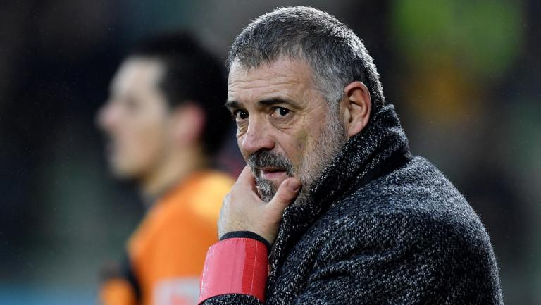 """Licence refusée à Virton : """"une grande déception"""" pour le coach Christian Bracconi"""