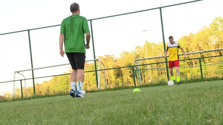 Le FC Tintifontaine a repris les entrainements