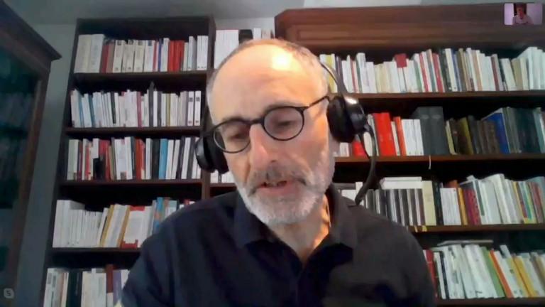 Bouillon : le directeur de Sciensano a entendu les griefs de Patrick Adam