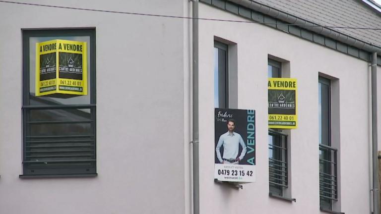Province : reprise du secteur immobilier après le confinement