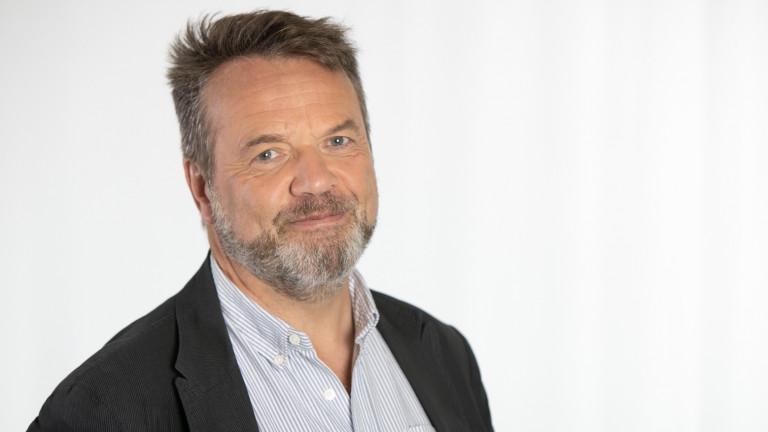 François Jongen sera le futur directeur de TV Lux