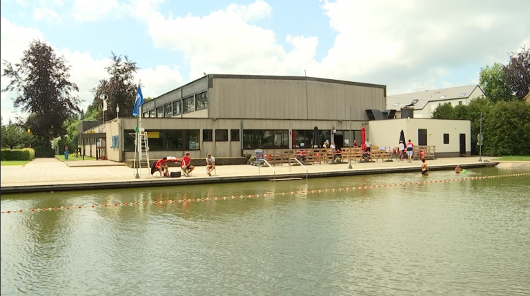 Saint-Léger: Une reprise discrète pour le Lac de Conchibois