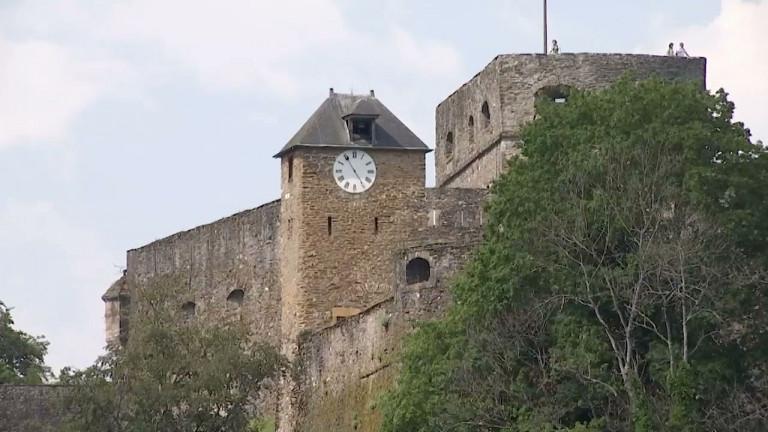 Des vidéos pour promouvoir le pays de Bouillon
