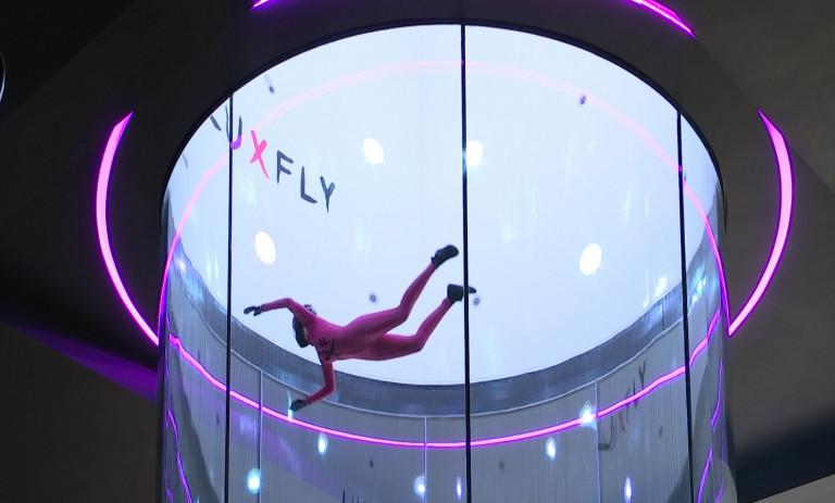 Arlon. Le Luxfly Skydive a ouvert ses portes