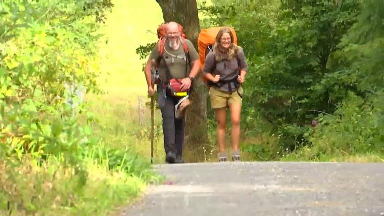 Traverser la Wallonie par les sentiers de grande randonnée