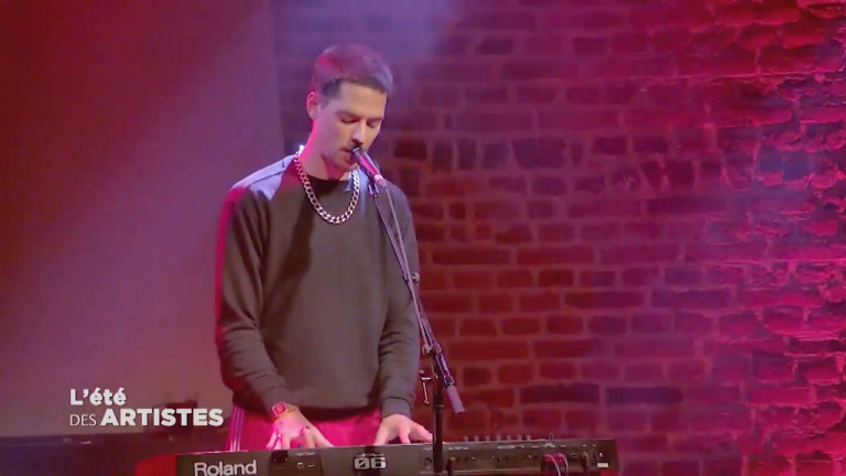 Stefan Gillis - NEOLYS