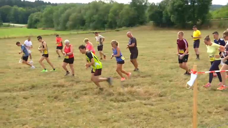 Jogging des Lurcettes. Une reprise sous conditions sanitaires