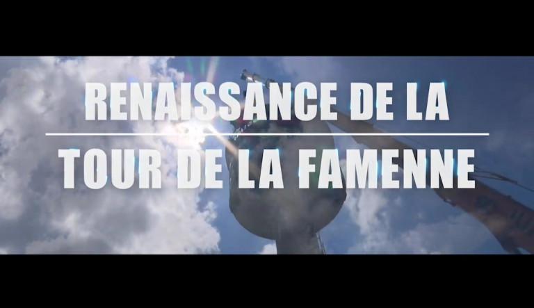 Renaissance de la Tour de la Famenne