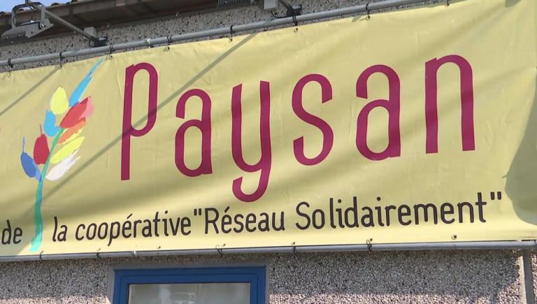 Bientôt la boucherie du Carrefour Paysan !