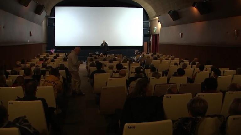 Festival du Film Européen de Virton : vers une édition 2020 allégée