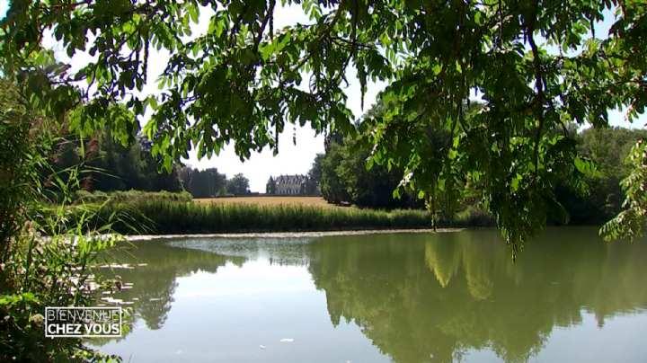 Bienvenue chez vous: le Brabant wallon, côté nature