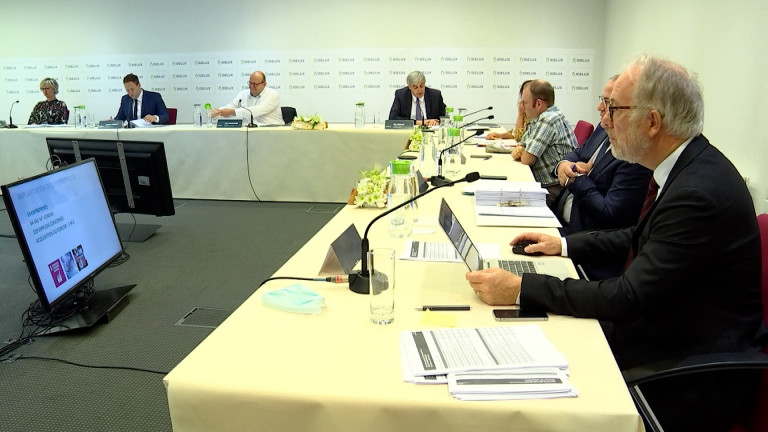Bonne gouvernance : Dermagne annule le montage Idélux-Sogeparlux