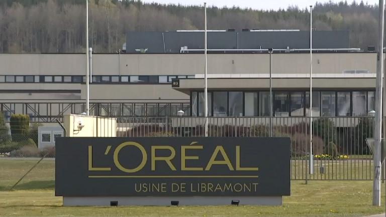 L'Oréal remporte le Belgian Business Award for the Environment