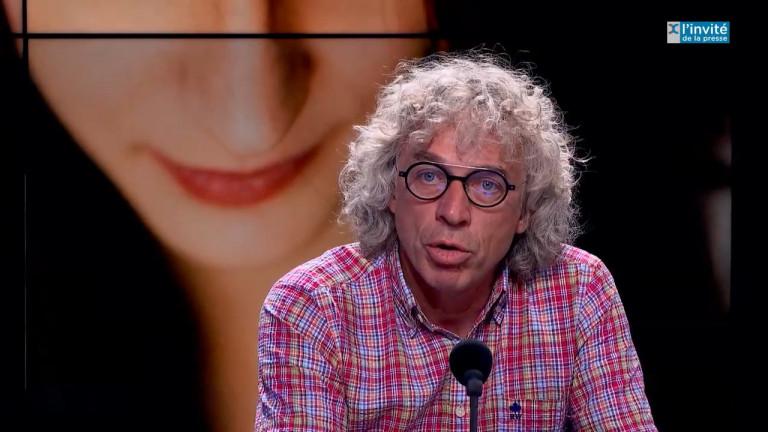 Jean-Luc Bodeux - 26/09/2020