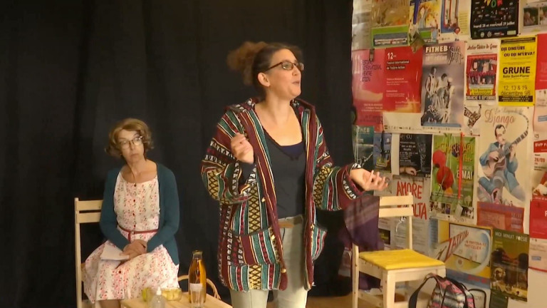 Semaine du commerce équitable : une pièce de théâtre pour sensibiliser