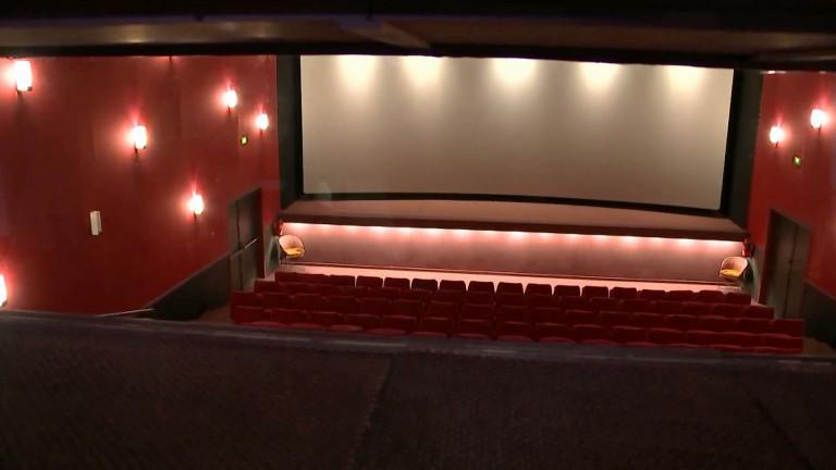 Bouillon : le cinéma rouvre ses portes dans un contexte difficile
