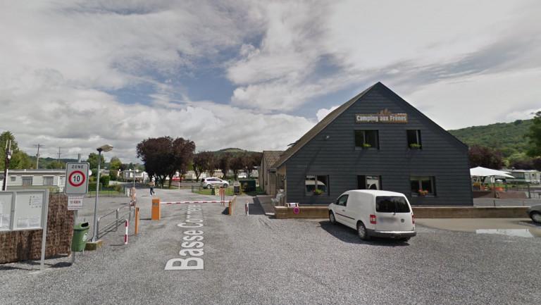Vols en série dans des campings de Barvaux : un mandat d'arrêt décerné et un suspect recherché