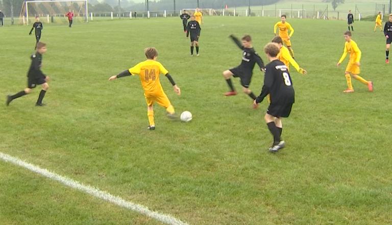 U14: Givry et Marloie se neutralisent dans le derby