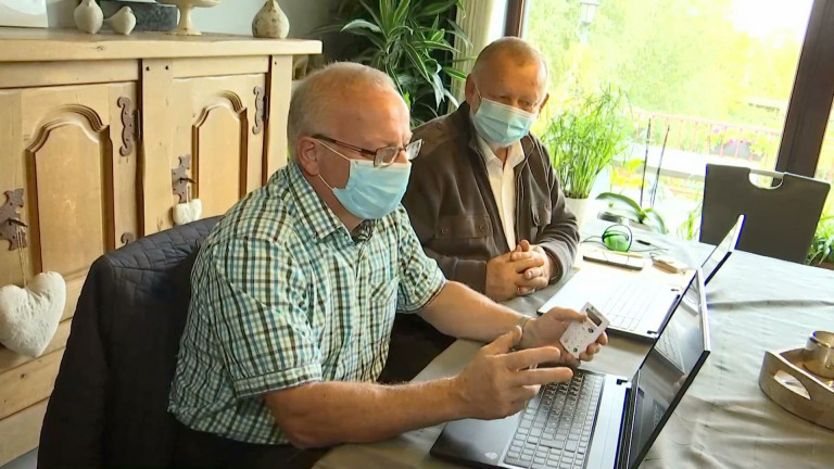 Bertrix : le poids de la fracture numérique chez les seniors