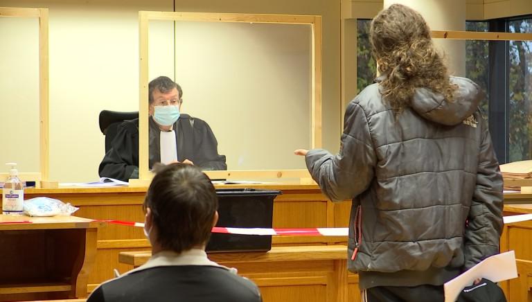 Non respect du confinement : les premières affaires devant le tribunal de police d'Arlon