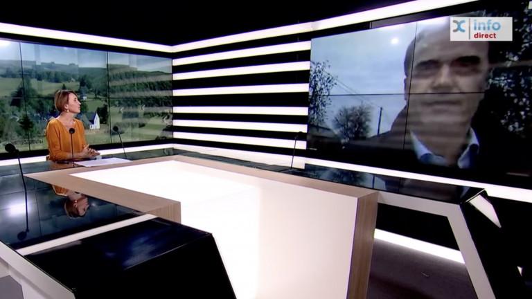 Sports, loisirs, culture: nouvelles interdictions à Bastogne et Neufchâteau !