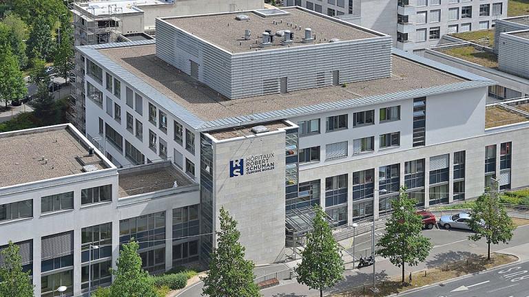 """Hôpitaux. Le Grand-Duché suspend le démarchage """"actif"""" de frontaliers"""