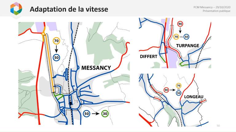 Messancy : enquête sur le plan de mobilité en ligne