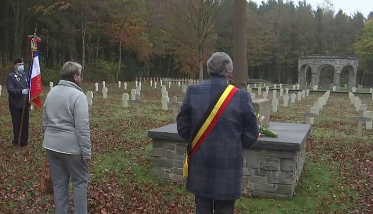 Commémorations du 11 novembre mais en comités restreints