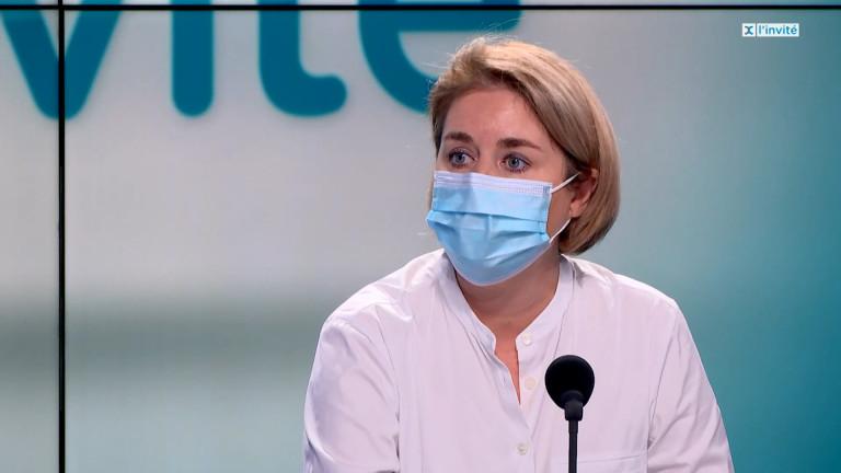 Le staff infirmier, une première ligne insuffisamment considérée