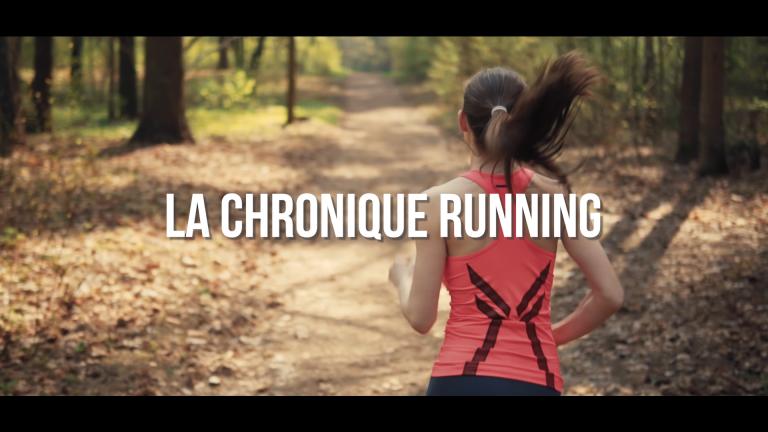 Chronique running