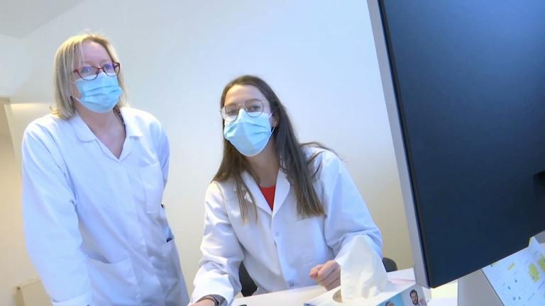 Nassogne a ouvert son centre médical