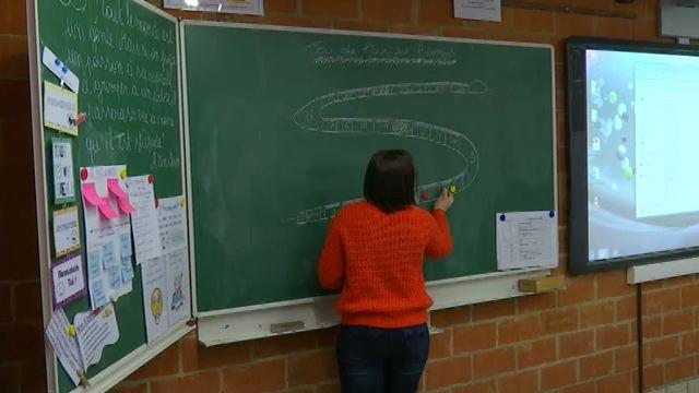 Suspension des cours à l'école de Tenneville en attendant le testing