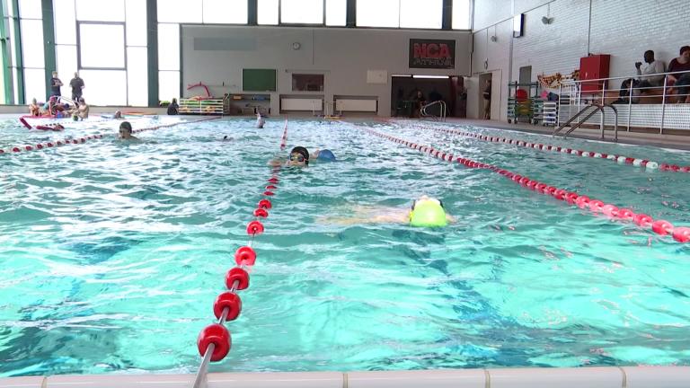 Nouveaux subsides pour les piscines d'Aubange, La Roche et Vielsalm