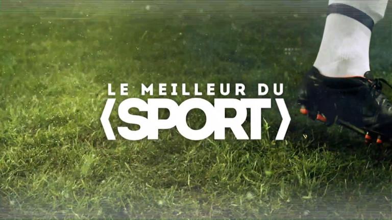 Le Meilleur du Sport 2020 - Football