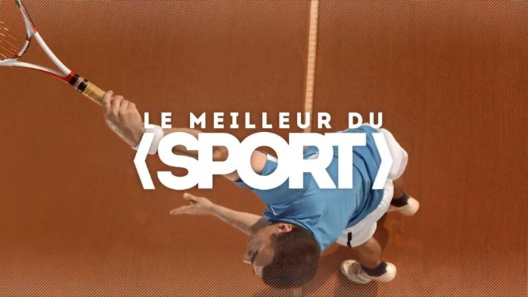 Le Meilleur du Sport 2020 - Multisports