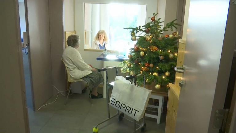 Maisons de repos. Retour en famille pour Noël, sous certaines conditions