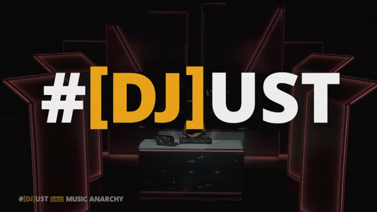 JEREM X - #[DJ]ust