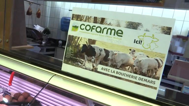 CoFArMe. La Coopérative Fermière de l'Ardenne Méridionale
