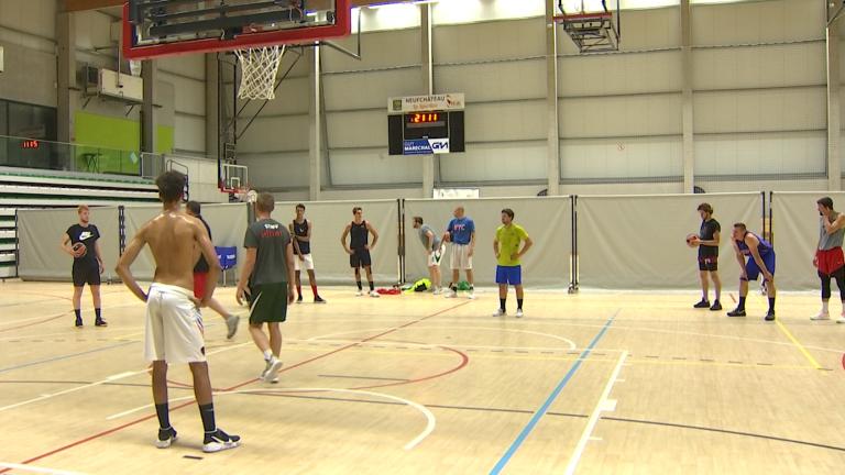 Saison terminée pour le basket amateur : quelles conséquences pour les clubs ?