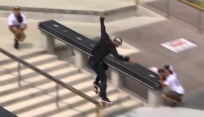 Création d'un skatepark à La Roche-en-Ardenne